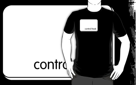 control freak by animo