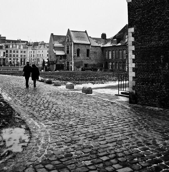 El camino by Nayko