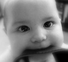 Strap-ping- Baby Girl by Evita