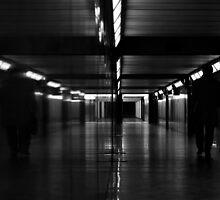Escape by Michele Polisena
