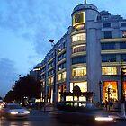 Louis Vuitton Champs-Élysées by Ramzi Naja