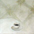 Still life with coffe by Goran Medjugorac