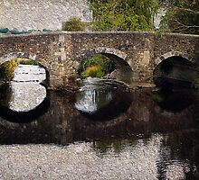 Coly Bridge by Country  Pursuits