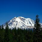 Mount Adams by Robin  Koster
