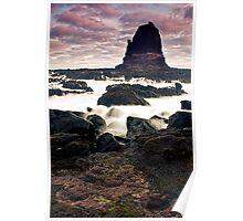Pulpit Rock #3 Poster