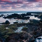 Pulpit Rock Panorama by Jason Green
