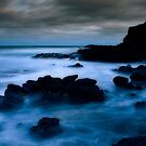 Cape Schanck by Jason Green