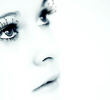 ::THE EYES HAVE IT:: by Sarah Ina Alexander