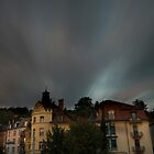 zurich_electric storm by vtango