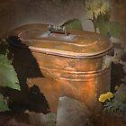 Copper Boiler by Kay Kempton Raade