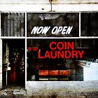 'Five Star Laundry' by Glenn Stephenson