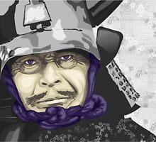 Toshirō Mifune - A Fan Homage by eshcaine