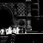 Altar Boys by Luke Going