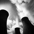 Eggborough Power Station by Craig  Roberts