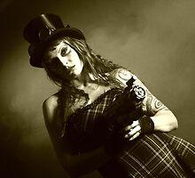 Steampunk IX by ARTistCyberello