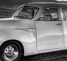FJ Holden Classic Sticker
