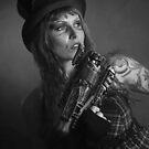 Steampunk XI by ARTistCyberello