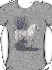 Moonglow .. appaloosa stallion T-Shirt