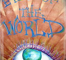 Eyes of the World by Rachel Black
