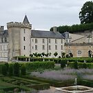 Chateau de Villandry by julie08