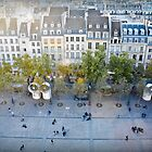 Paris in September by TimothyMonson