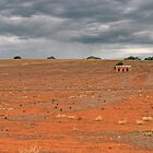 The Isolation of Outback Australia by Adrian Paul