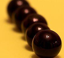 Black Balled by LauraBroussard