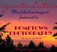 Hometown Featured Artist Banner (temp) by Sharksladie