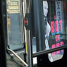 From the #5 bus in lower Manhattan, NYC by RonnieGinnever