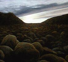 Isolation by Will Vandenberg