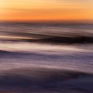 Pacific Sunset - Riviera Nayarit by Lynnette Peizer