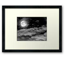 Stardust ©  Framed Print