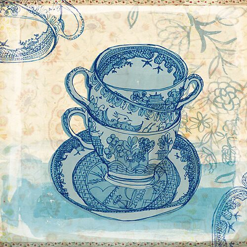 willow pattern by paulamills