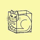 boxcat by Soxy Fleming