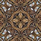 Elastikaleidoscope 2 by Yampimon