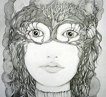 Demeter Victoriana by Helena Wilsen - Saunders