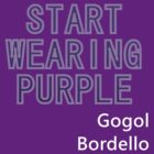 Start Wearing Purple by Earth-Gnome