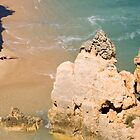 Algarve: Sunworship by Kasia-D