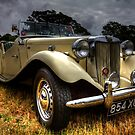 Classic by Paul Thompson Photography