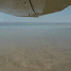 Inland Sea,Lake Eyre,S.A. by elphonline