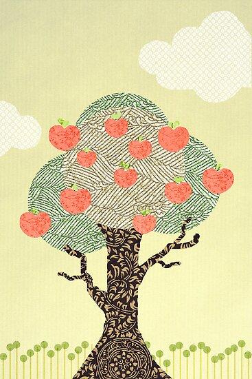 Apple Tree by Tiffany Atkin