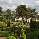 Brodsworth Hall and Gardens by Ray Clarke