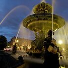 France - Paris 75008 by Thierry Beauvir