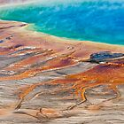 Grand Prismatic Heart by Chris Tarling