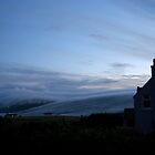 sky guizer by NordicBlackbird