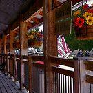 The Peddlar's Loft by wiscbackroadz