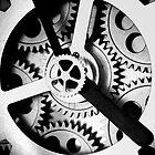 Clockwork by djnoel
