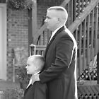 Groom and Son by Robert Williams