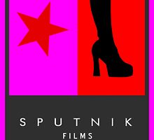 Sputnik Films by Alex Frayne