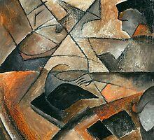 Class of Art by Aaron Luke Wilson